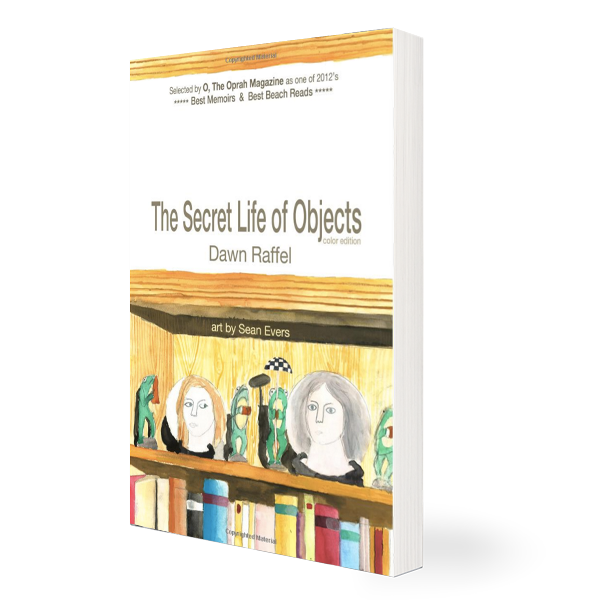 Secret-Life-Objects